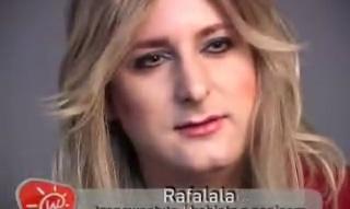 Bez komentarza: Rafalala