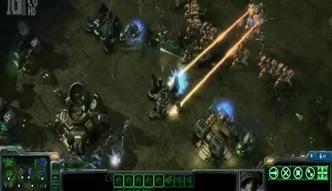 Krooger o: StarCraft II