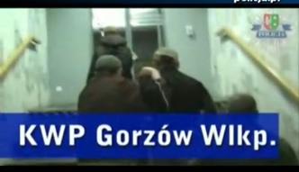 Gorzów Wlkp.: Złapany po 27 latach
