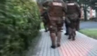 Warszawa: Napadali na tiry