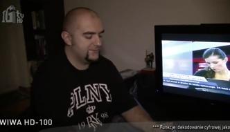Wiwa HD-100