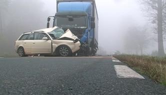 Tragiczny wypadek w Wierzbnie