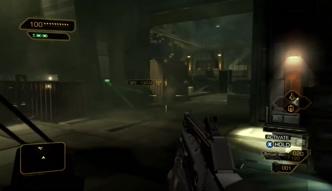 Deus Ex: Human Revolution: The Missing Link