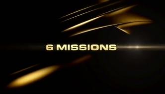 007 Legends (rakiety, kosmos i wybuchy)