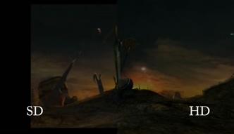 Final Fantasy X HD  - zwiastun