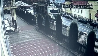 Tragiczny wypadek w Rumunii