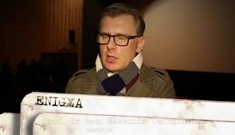 Śmierć Tadeusza Szczepańskiego [Enigma]