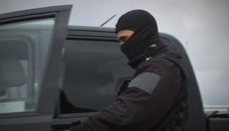 Kradzieże paliwa [Komisariat]