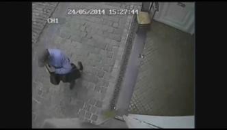 Zamach w Muzeum Żydowskim w Brukseli