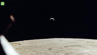 Tajemnica powstania Księżyca [Enigma]