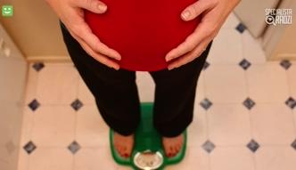 Odchudzanie podczas ciąży [Specjalista radzi]