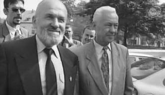 Kazimierz Świtoń nie żyje