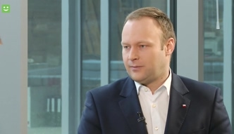 Marcin Mastalerek o wyborach prezydenckich [Z każdej strony]
