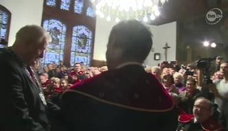 Robert Biedroń oficjalnie prezydentem Słupska