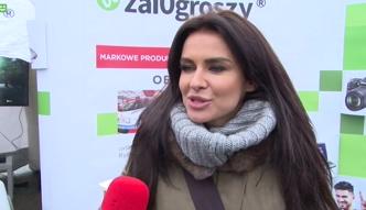Natalia Siwiec na Rajdzie Barbórka 2014
