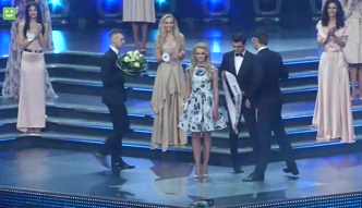 Miss Polski Internautów WP 2014