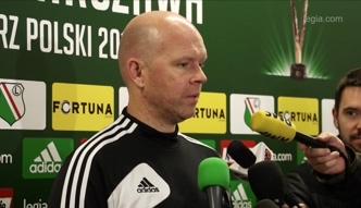 Berg: Milik to bardzo dobry piłkarz