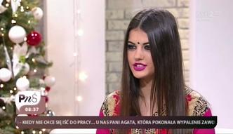 21-letnia modelka z Radomia podbija Indie