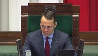 Sejm przyjął budżet na 2015 rok