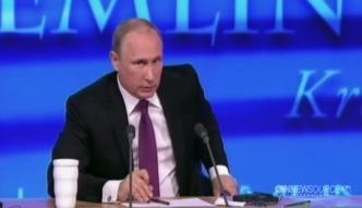 Putin: Nikogo nie atakujemy