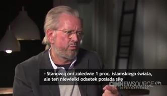 Relacja z Państwa islamskiego