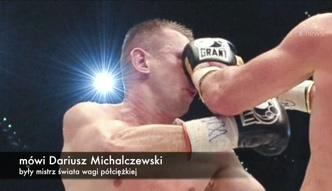 Michalczewski: słaby rok polskiego boksu