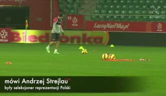 Strejlau: polscy trenerzy są niedoceniani