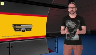 #dziejesięwtechnologii: obiektyw wielkości samochodu