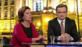 Kidawa-Błońska: to jest cios dla Ewy Kopacz