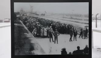 Wstrząsające wyznanie ocalonego z Auschwitz
