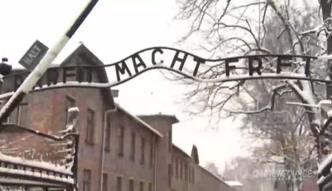 70. rocznica wyzwolenia obozu Auschwitz