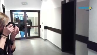 Agresywny Żmuda Trzebiatowski w sądzie