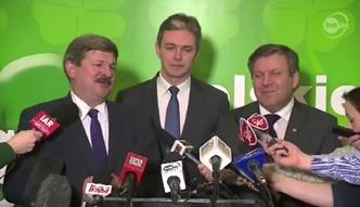 Adam Jarubas kandydatem PSL na prezydenta