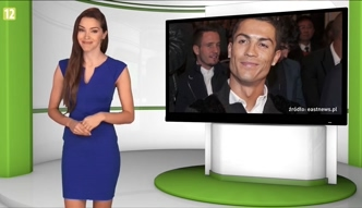 #dziejesiewsporcie: 30. urodziny Ronaldo