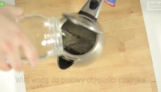 Jak odkamienić czajnik elektryczny? [Bułka z masłem]