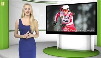 #dziejesiewsporcie: polska miss na MŚ w Falun