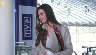 Zagubiona Kamińska w TVP
