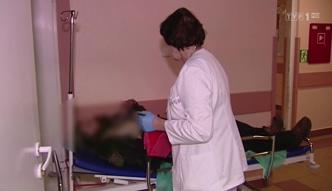 Szpitale jak izby wytrzeźwień