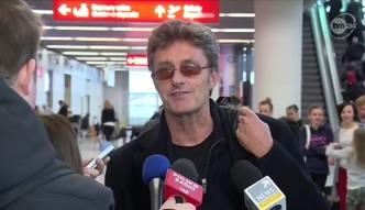Paweł Pawlikowski wrócił z USA.