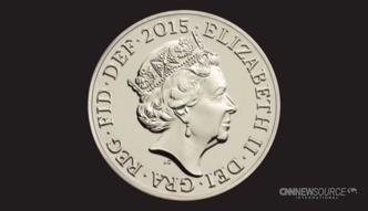 Nowa moneta w Wielkiej Brytanii