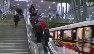 Ruszyła druga linia metra