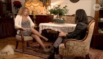 Małgorzata Potocka o porwaniu: