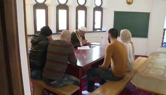 Muzułmanie żyjący w Polsce