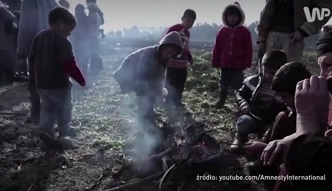 Cztery lata wojny w Syrii