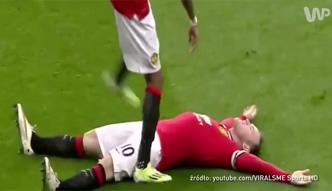 #dziejesiewsporcie: Rooney znokautowany?