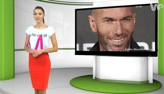 #dziejesiewsporcie: cudowna bramka syna Zidane'a