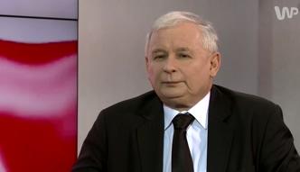 Kaczyński: Polska toleruje proste chwyty [Z każdej strony]