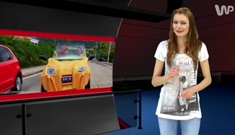 #dziejesiewtechnologii: samochód z drukarki 3D
