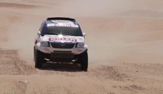 Abu Dhabi Desert Challenge: podsumowanie 1. etapu