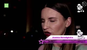Joanna Horodyńska: